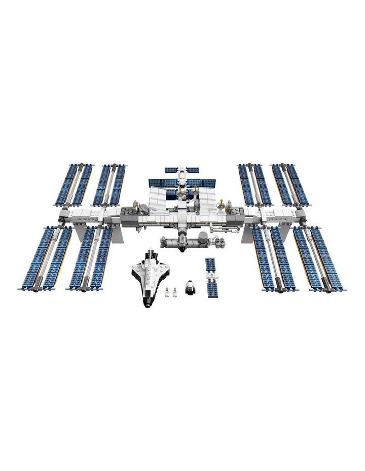 Ideas International Space Station 21321 image 2