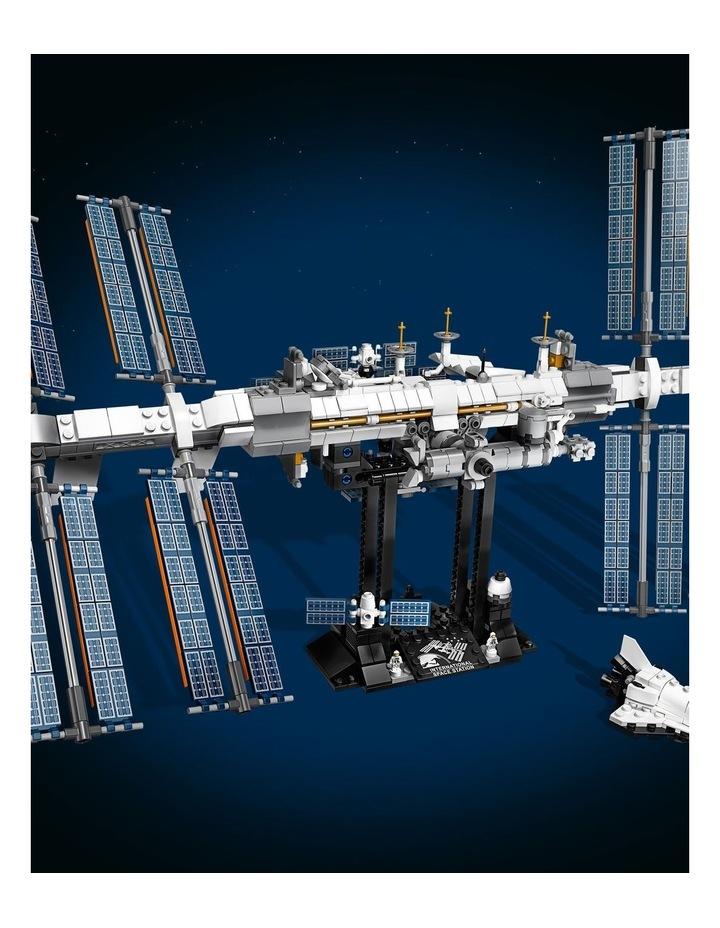 Ideas International Space Station 21321 image 3