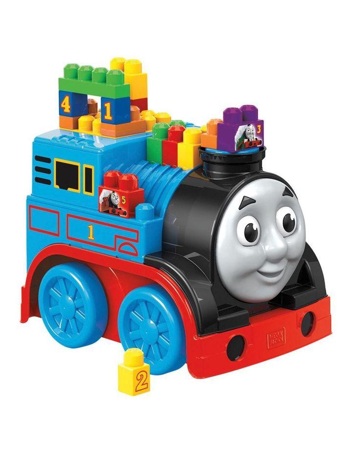 Build and Go Thomas image 1