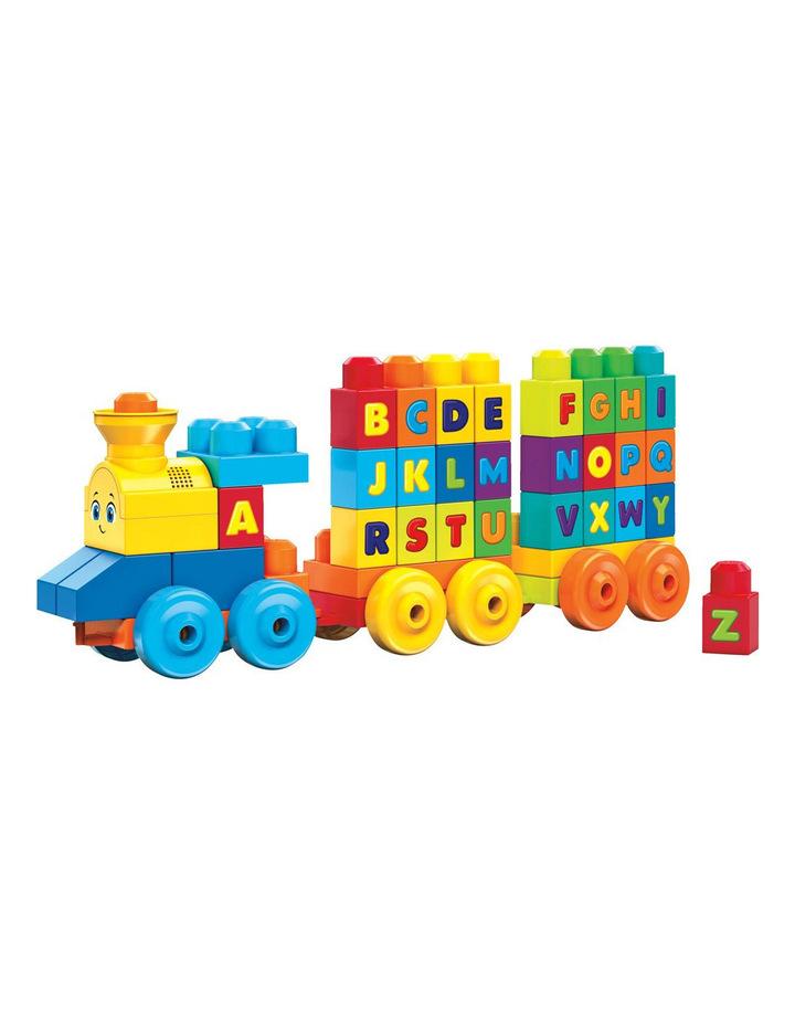 ABC Musical Train image 2