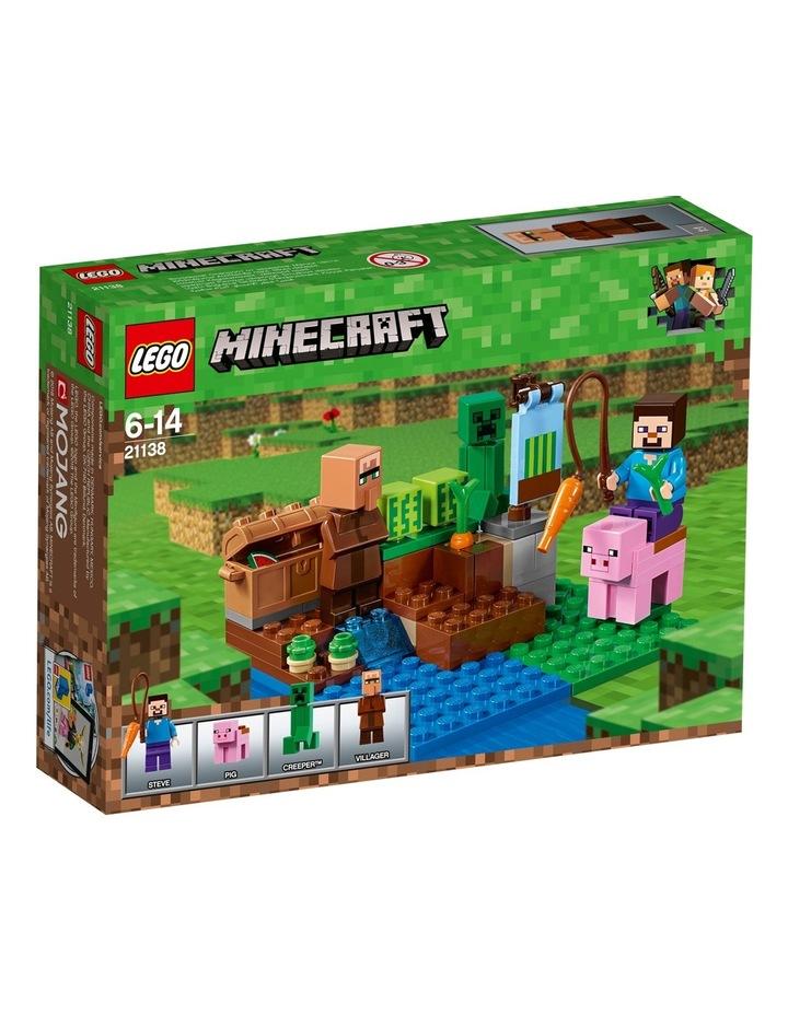 Minecraft The Melon Farm 21138 image 1