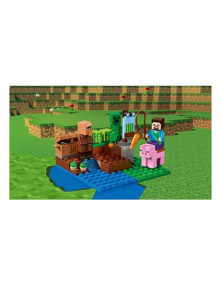 Minecraft The Melon Farm 21138 image 3