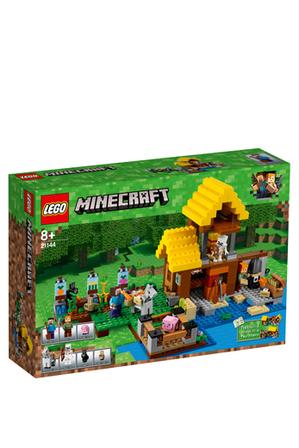 LEGO - Minecraft The Farm Cottage 21144