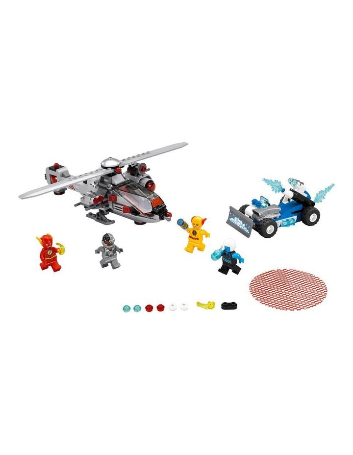 Speed Force Freeze Pursuit 76098 image 2