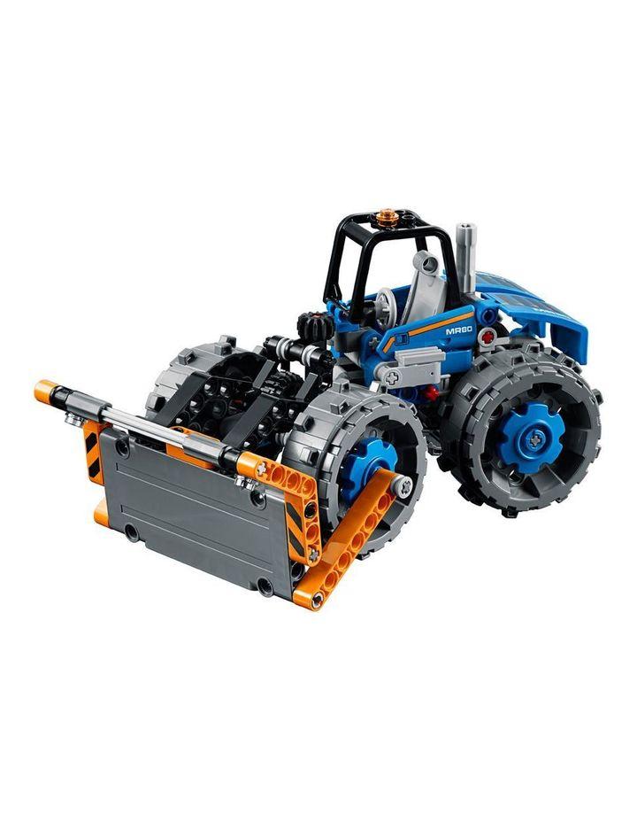 Technic Dozer Compactor 42071 image 2