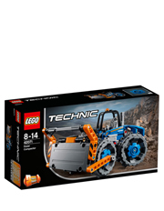 LEGO - Technic Dozer Compactor 42071