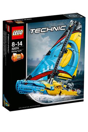 LEGO - Technic Racing Yacht 42074