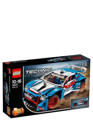 LEGO - LEGO Technic Rally Car 42077