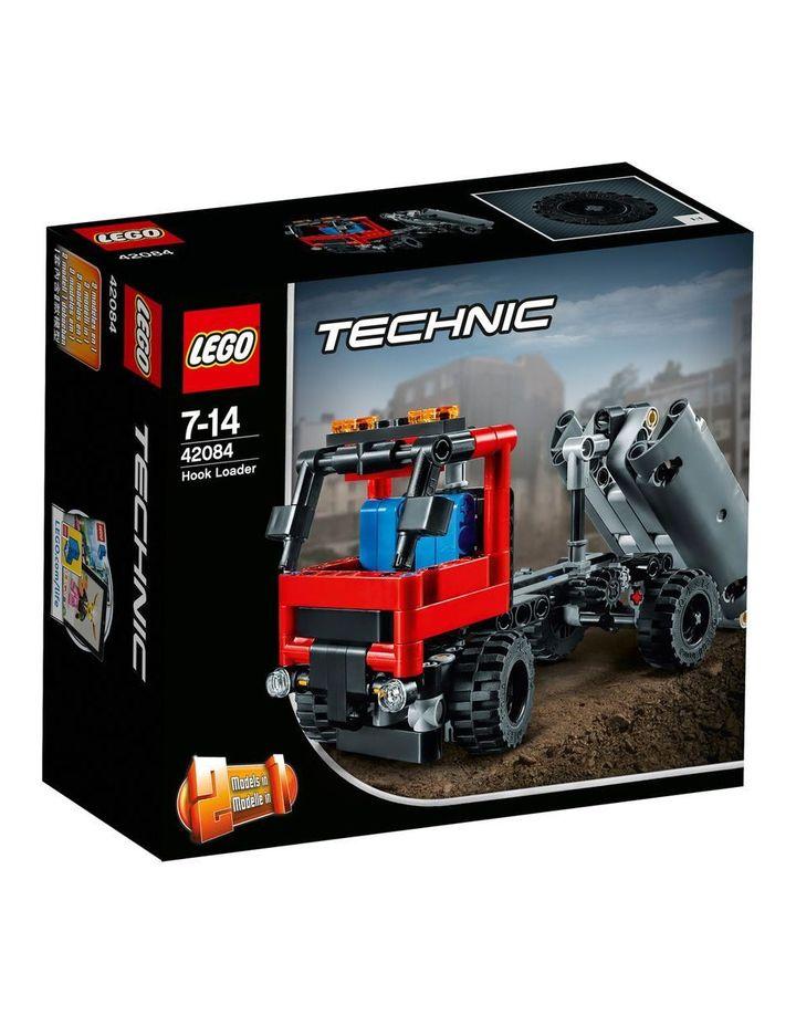 Technic Hook Loader 42084 image 1