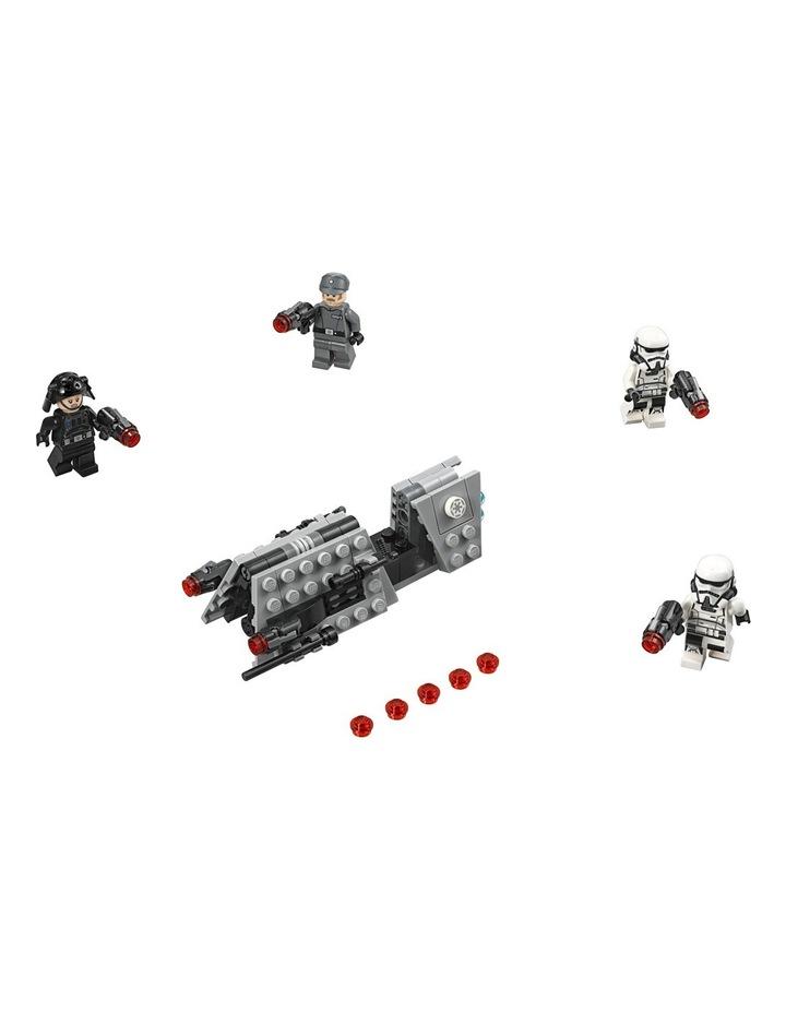 Star Wars Imperial Patrol Battle Pack 75207 image 2