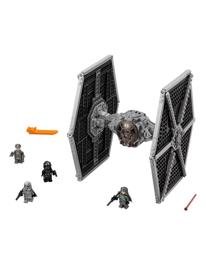 Imperial TIE Fighter 75211 image 2