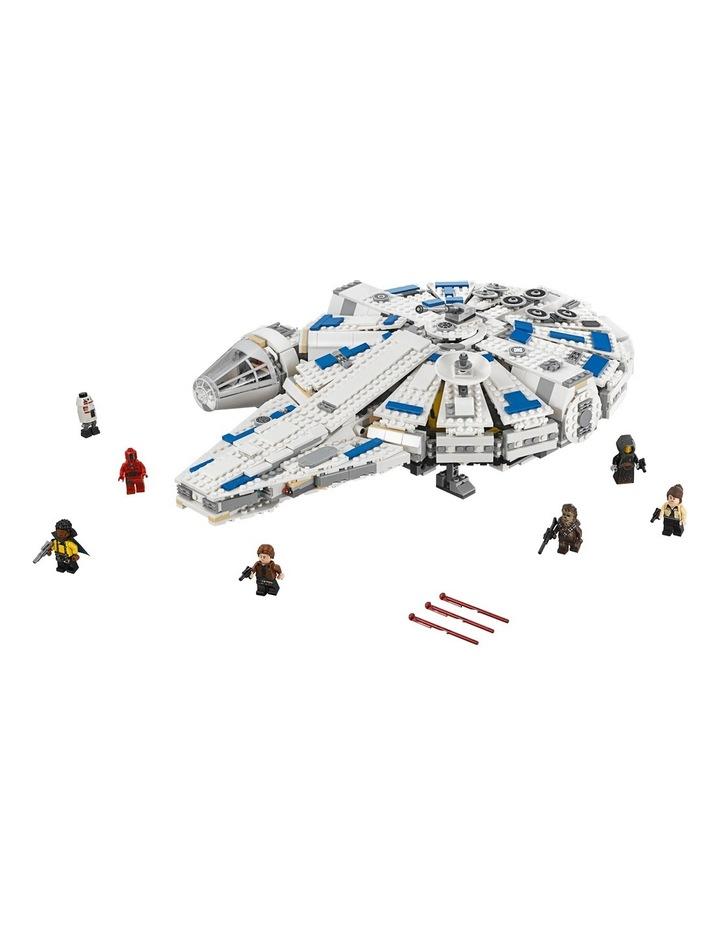 Star Wars Kessel Run Millennium Falcon 75212 image 2