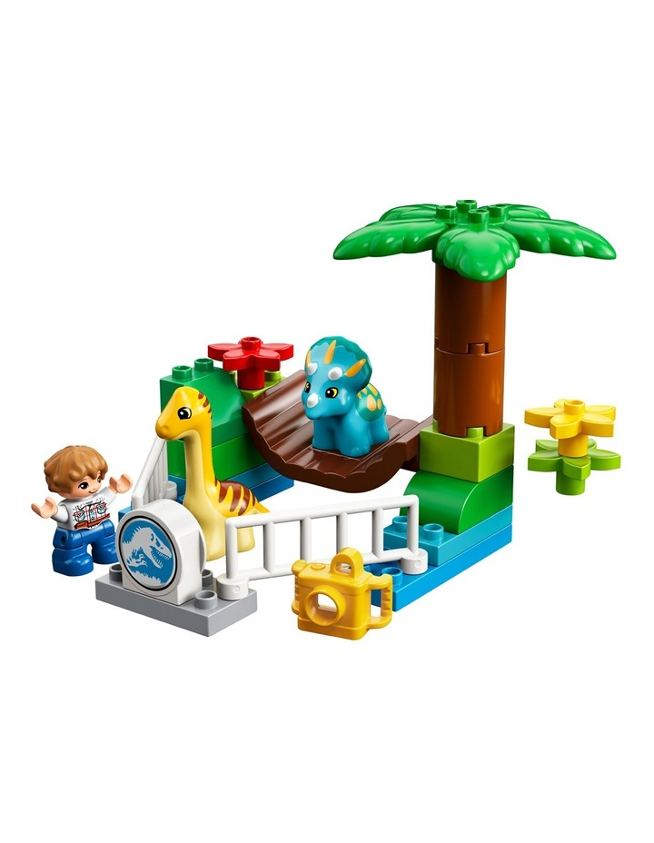 Duplo Gentle Giants Petting Zoo image 1