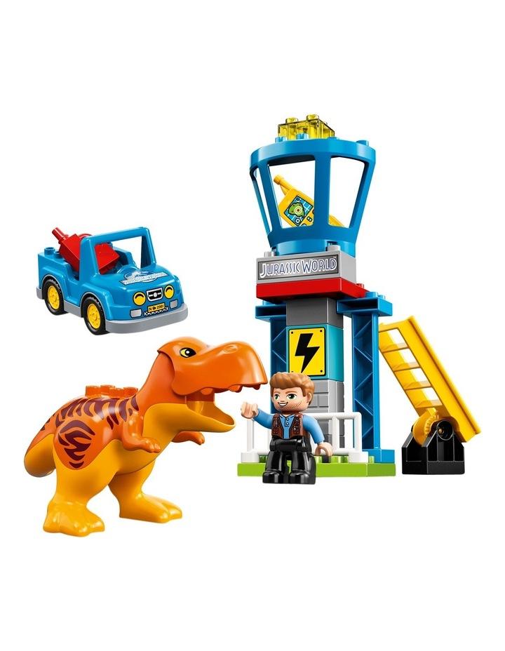 Duplo T. rex Tower image 2