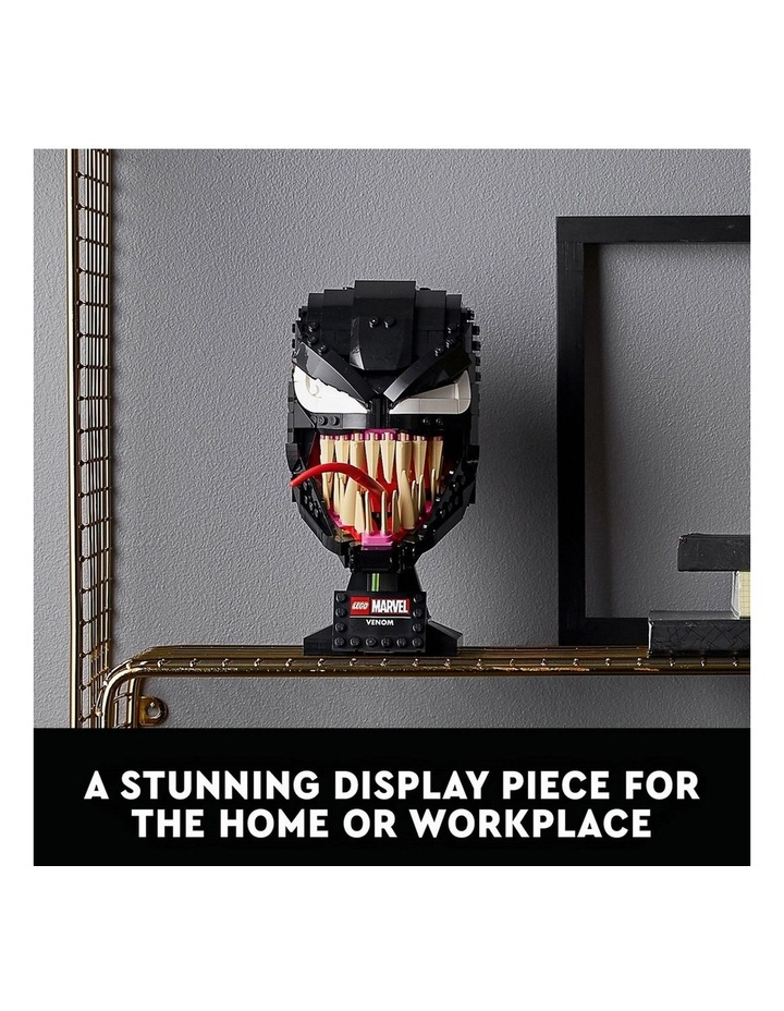 Marvel Spider-Man Venom 76187 image 5