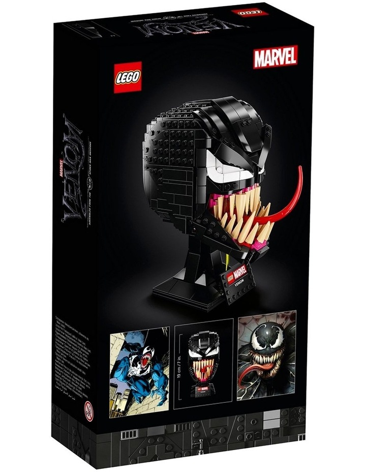 Marvel Spider-Man Venom 76187 image 7