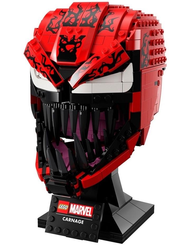 Marvel Spider-Man Carnage 76199 image 2