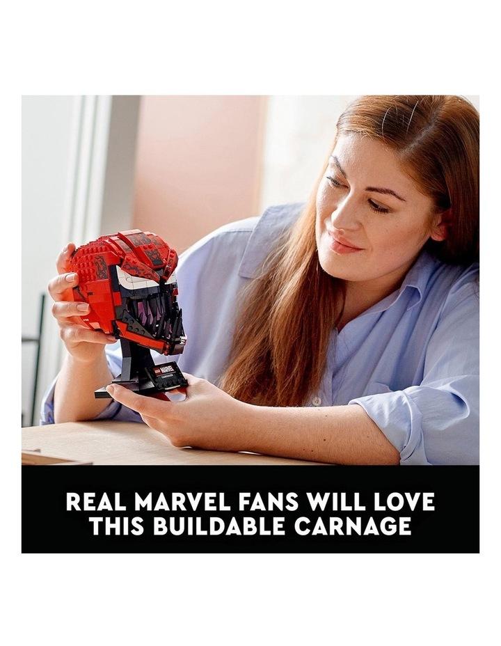 Marvel Spider-Man Carnage 76199 image 3