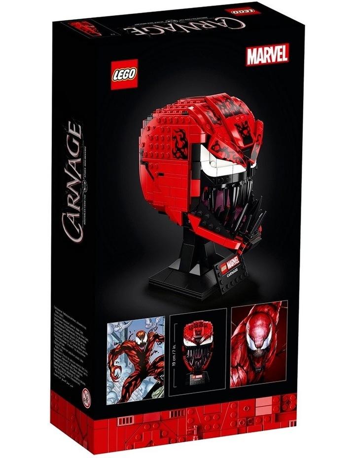 Marvel Spider-Man Carnage 76199 image 7