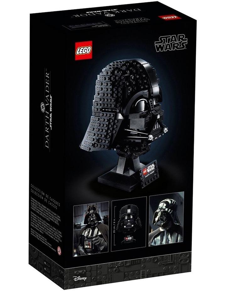 Star Wars Darth Vader Helmet 75304 image 7