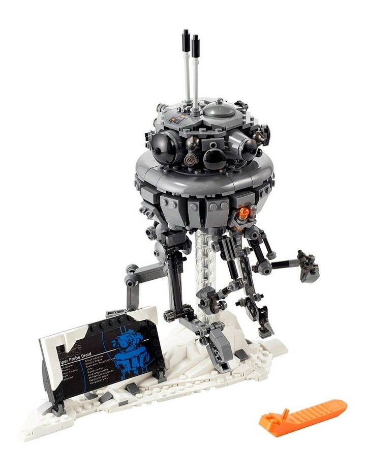 Star Wars Imperial Probe Droid 75306 image 2