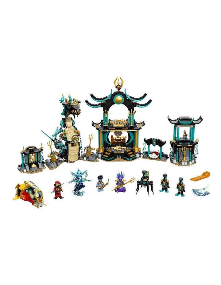 NINJAGO Temple of the Endless Sea 71755 image 2