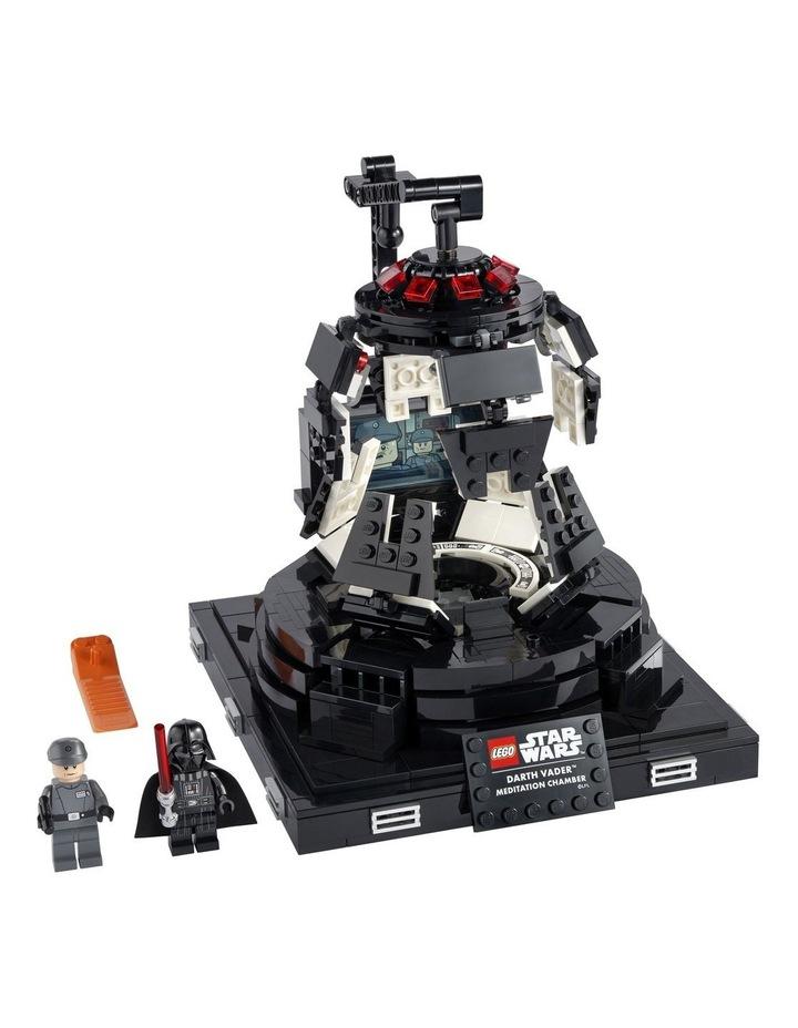 Star Wars TM Classic Darth Vader Meditation Chamber 75296 image 2