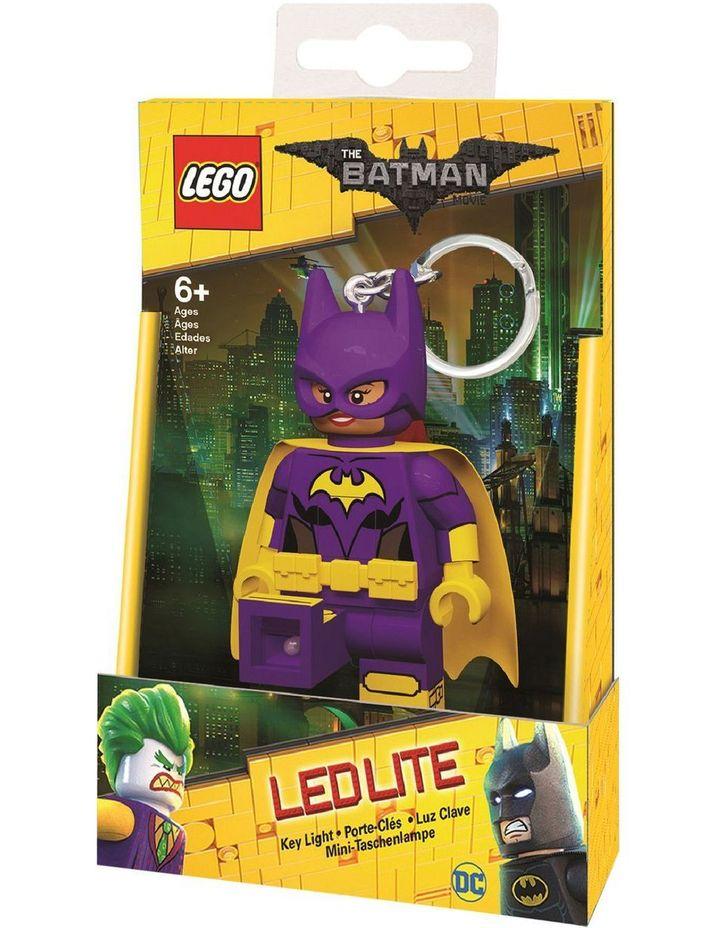 Batman Movie Batgirl Key Light image 1
