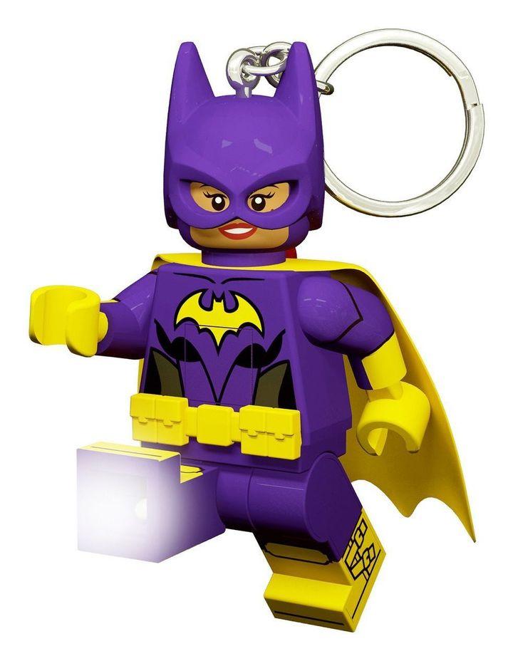 Batman Movie Batgirl Key Light image 2
