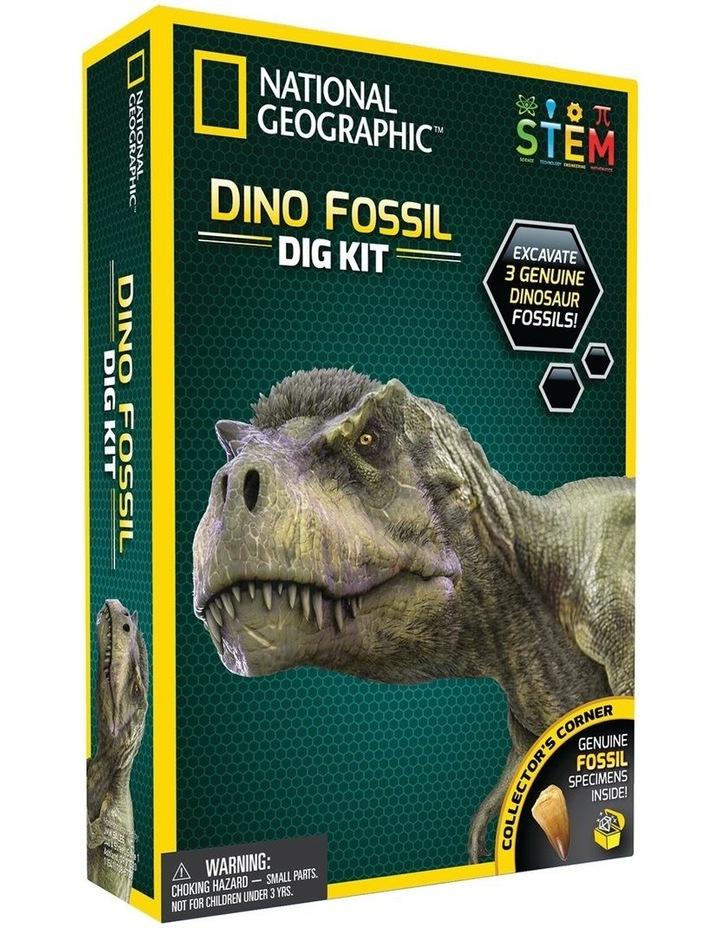 Dinosaur Dig Kit image 1