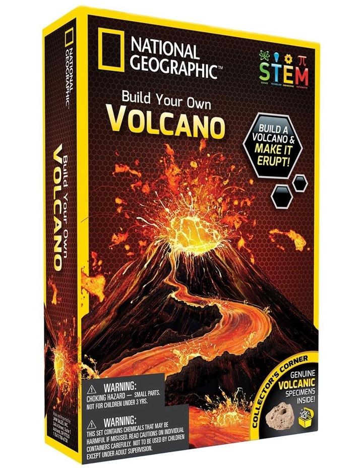 Volcano Science Kit image 1
