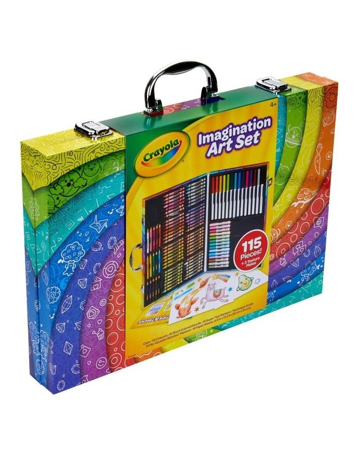 Crayola Imagination Art Case image 3