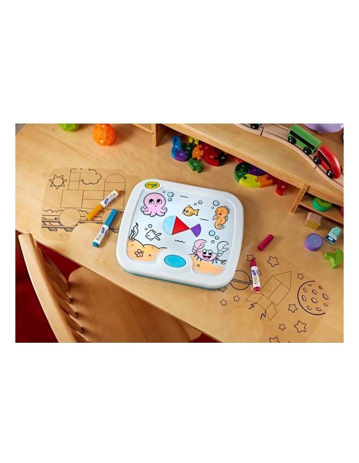 Crayola Light-Up Activity Board image 5