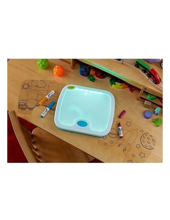 Crayola Light-Up Activity Board image 7