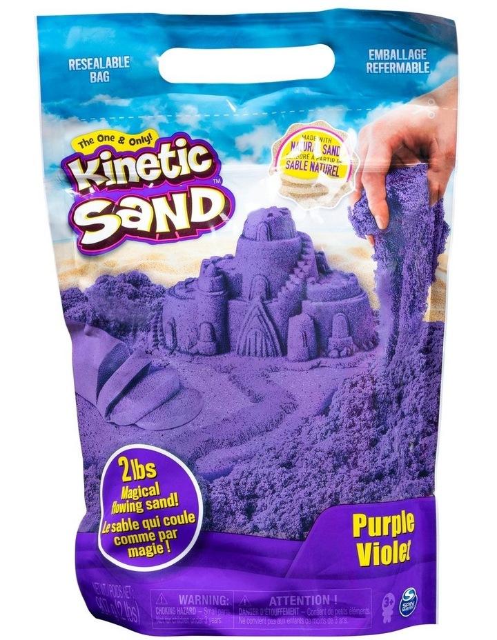 Kinetic Sand Bag Assortment image 1