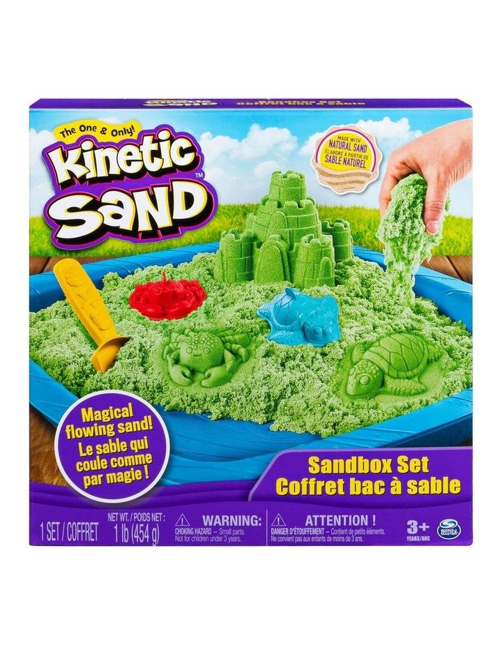 Kinetic Sand Sandbox Set Assortment image 3