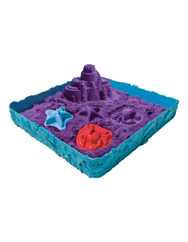 Kinetic Sand Sandbox Set Assortment image 8