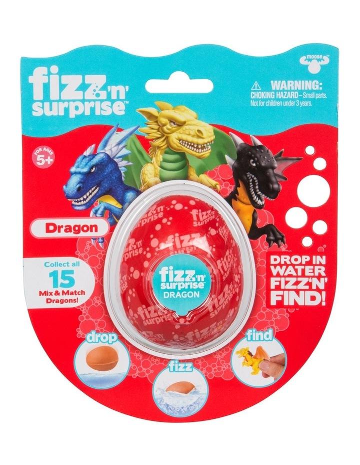FIZZ N SURPRISE SERIES 2 DRAGON image 1