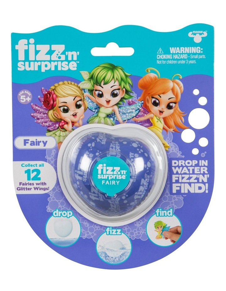 FIZZ N SURPRISE SERIES 2 FAIRY image 1