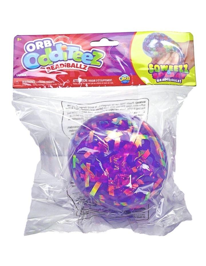 Odditeez Ribbonballz Ultra Assortment image 1
