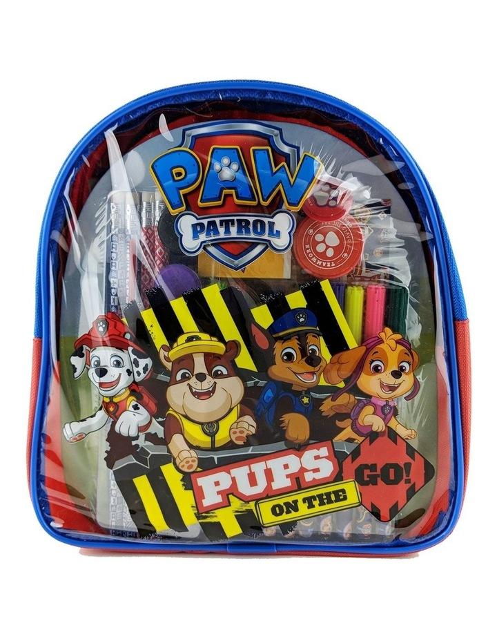 Paw Patrol Mini Travel Pack image 1