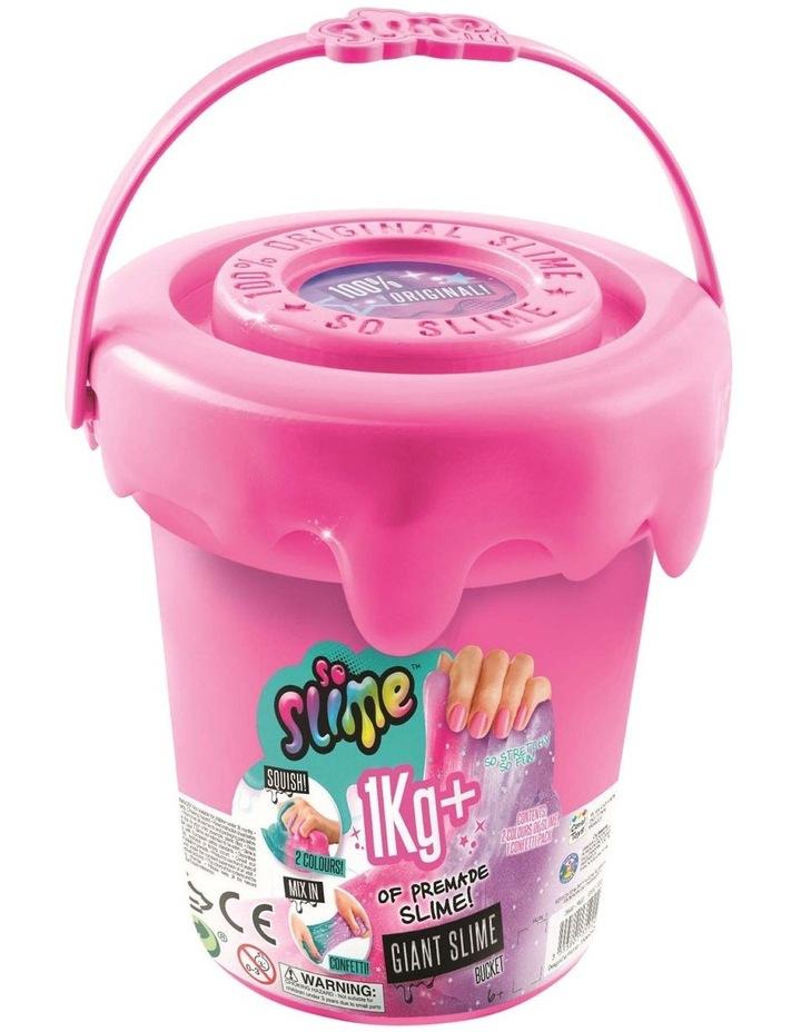 So Slime Giant Bucket image 1