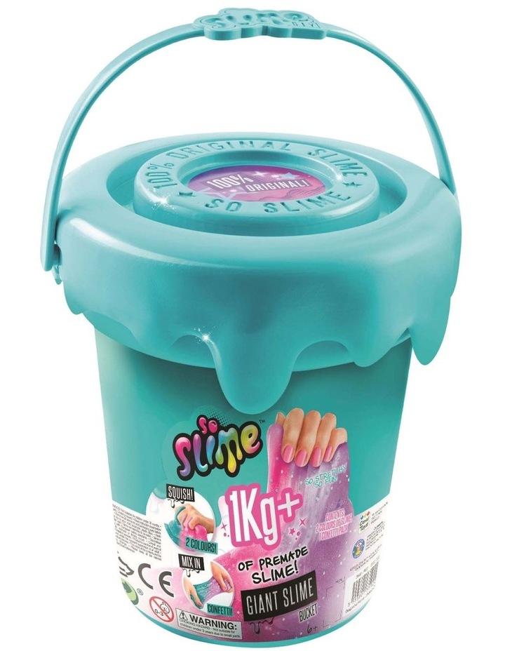 So Slime Giant Bucket image 3