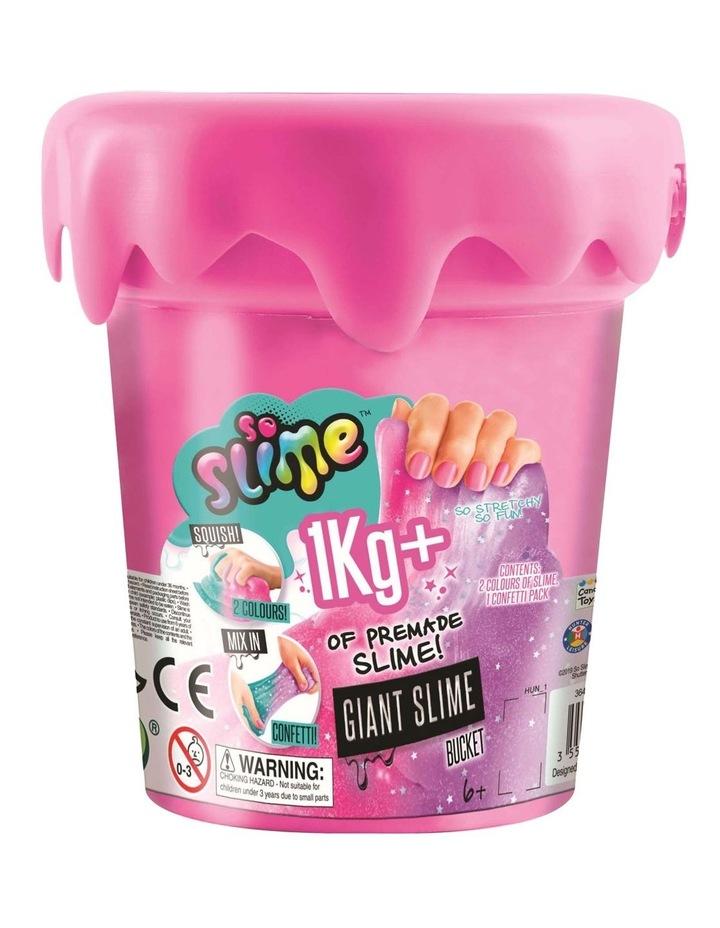 So Slime Giant Bucket image 4