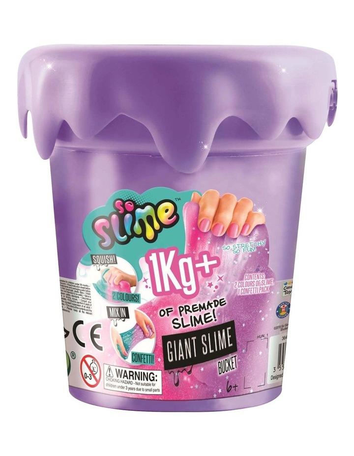 So Slime Giant Bucket image 5