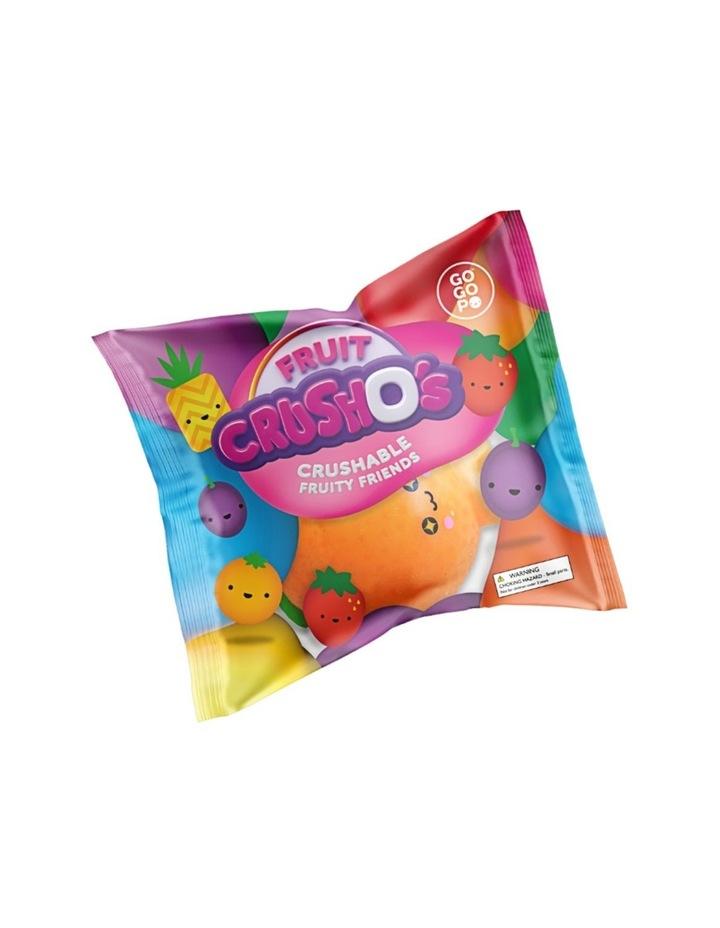 GOGOPO CRUSHO's - Orange image 3