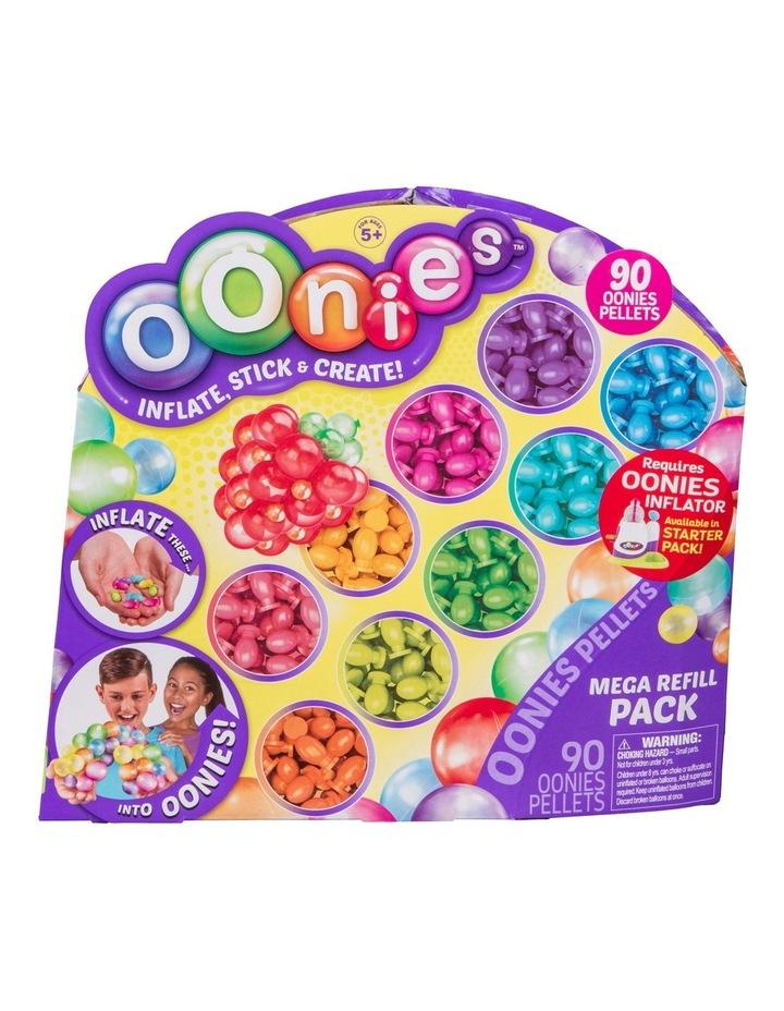 Oonies Mega Refill Pack image 1
