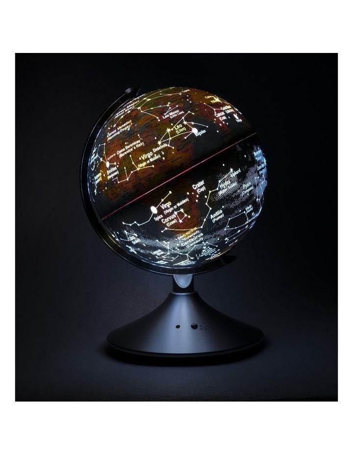 Australian Geographic 2 in 1 Globe with Constellations image 2