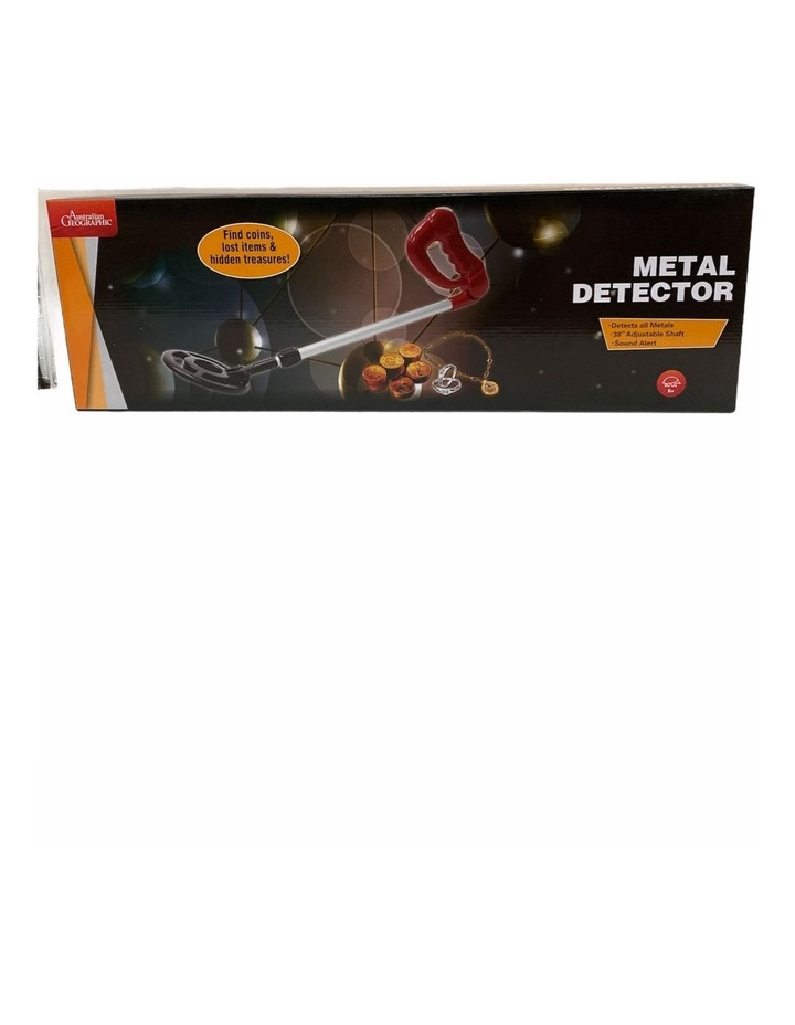 Metal Detector with Sound image 1