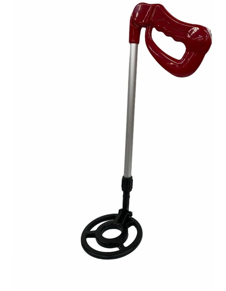 Metal Detector with Sound image 2